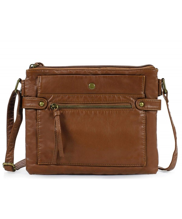 Scarleton Stylish Square Crossbody H189104