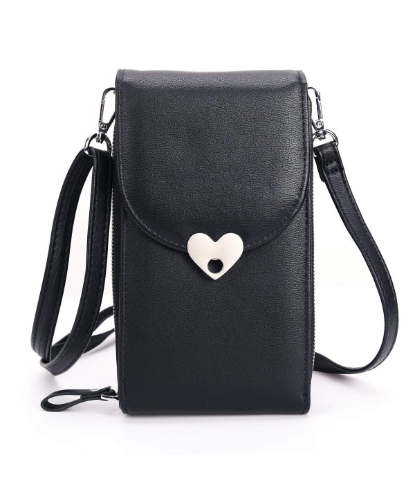 Crossbody Messenger Cellphone Pockets universal