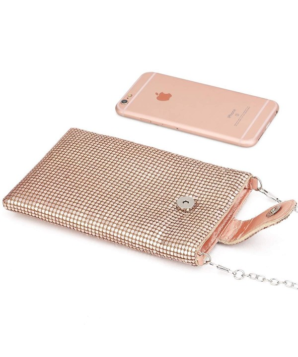 Evening Handbags Clutch Purses Crossbody