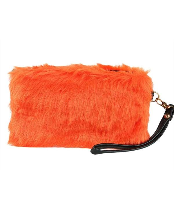 Eshion Elegant Clutch Handbag Wallet