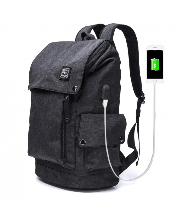 Business Backpack Resistant Notebook Computer