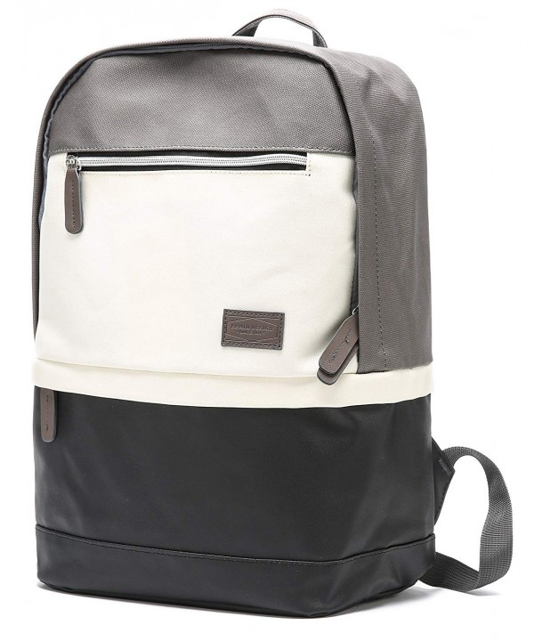 SEMIR Computer Business Backpacks Compartment