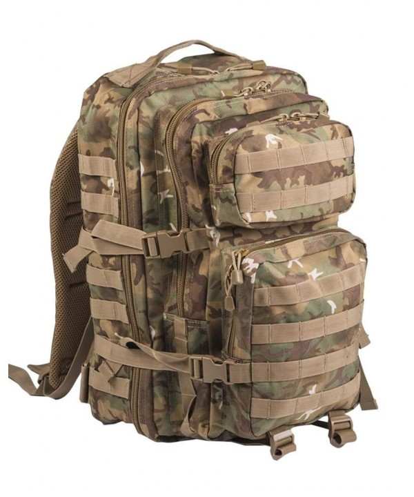 Mil Tec Military Tactical Rucksack Backpack