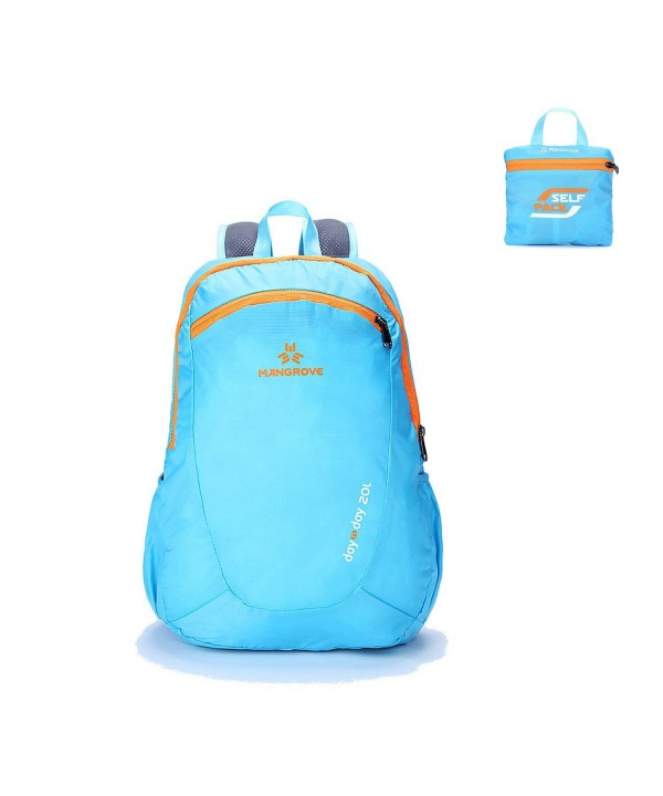 Mangrove Lightweight Packable Backpack Foldable