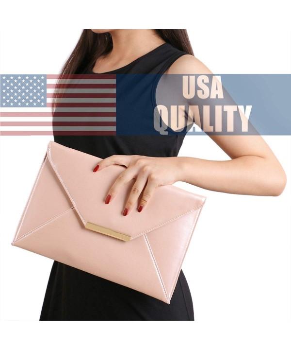 handbags Materasu Organizer Quality Envelope