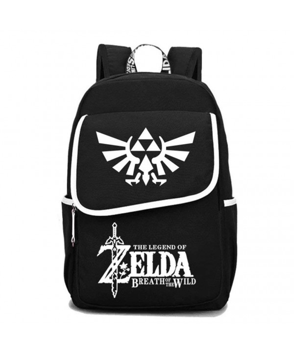 YOYOSHome Luminous Cosplay Bookbag Backpack
