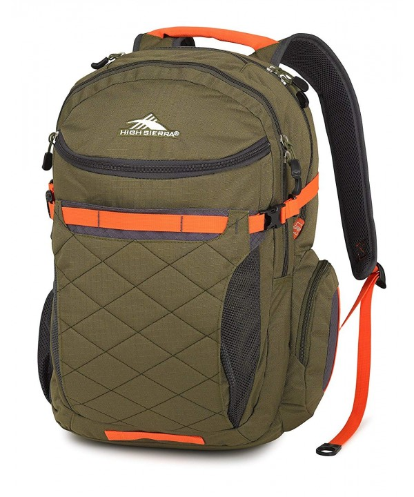 High Sierra 63925 0683 P Broghan Backpack