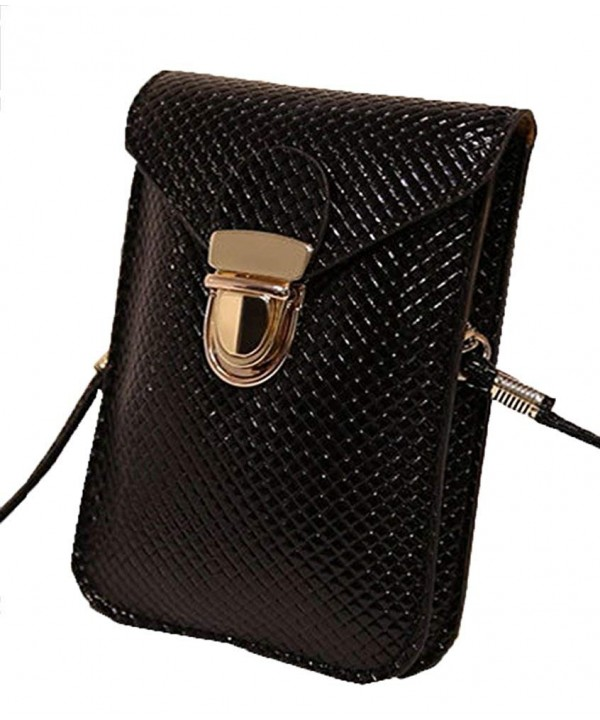 Peiji Holographic Crossbody Cellphone Shoulder