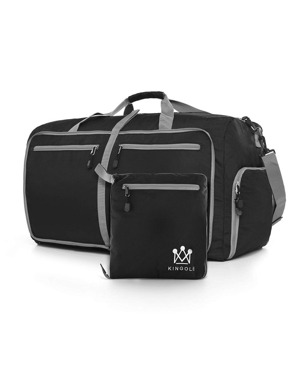 Travel Duffel Foldable Lightweight Zipper