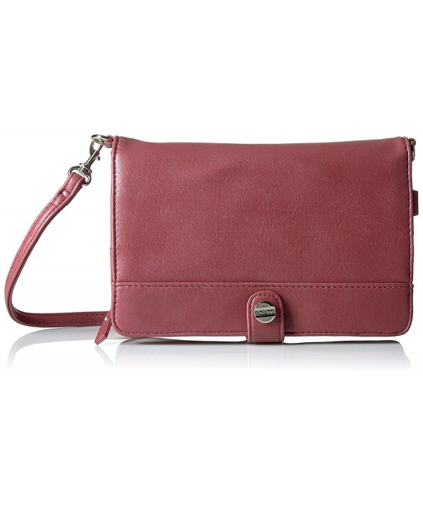 Rosetti 12LYA01RS Dream Cross Body