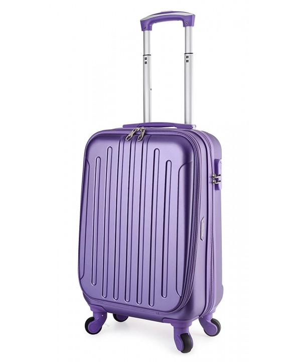 TravelCross Victoria Lightweight Hardshell Spinner