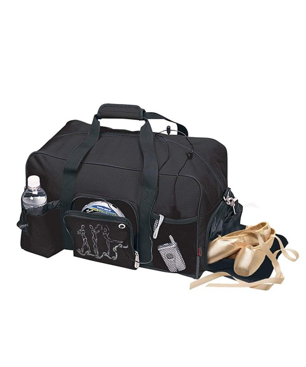 Horizon Dance 4366 Duffel Adults