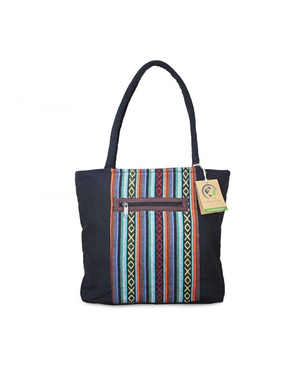 Mato Shoulder Handbag Bohemian Pattern