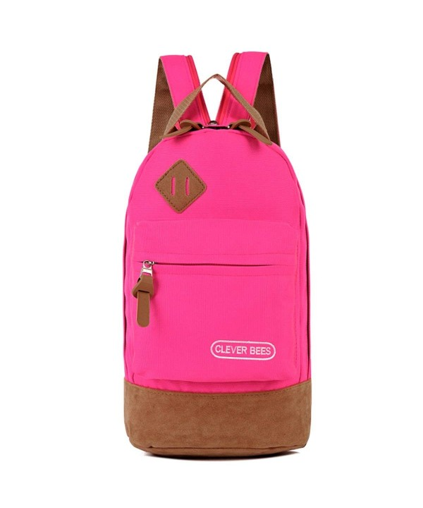 Classic Lightweight Backpack Fashion Daypack