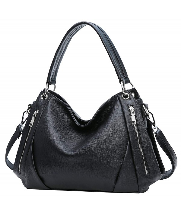 Womens Leather Handbags Shoulder Laides