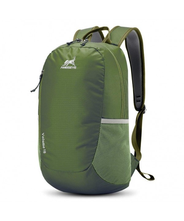 WATERFLY Lightweight Breathable Resistant Travelling