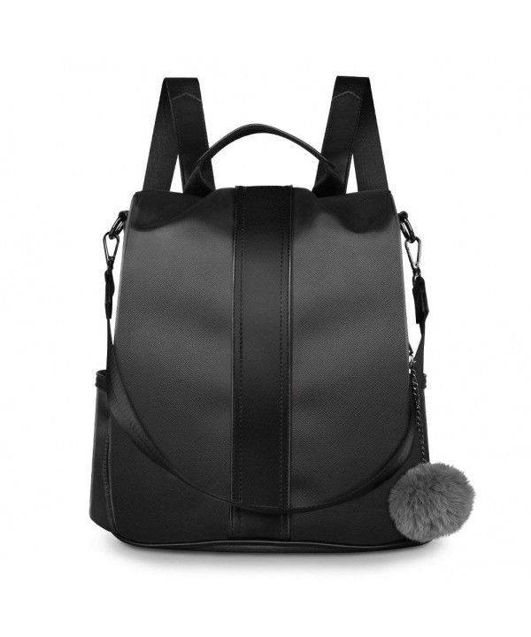 Fashion Backpack Waterproof Rucksack Shoulder