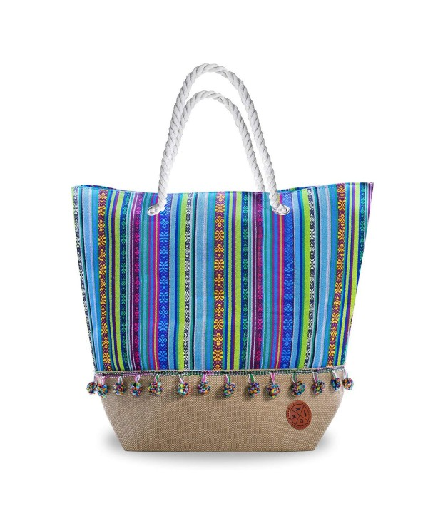 Corlorful Tote Women Two One