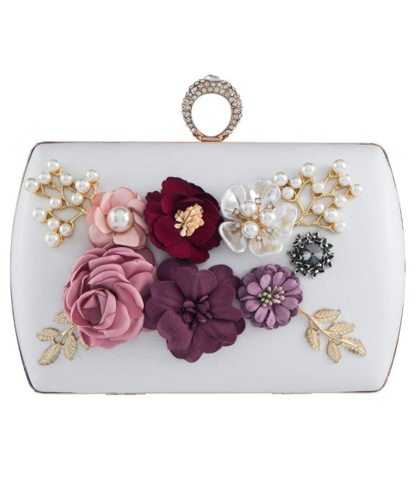 Bagood Handbag Clutches Shoulder Wedding