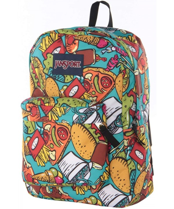 Jansport Superbreak Multi Junk T5010B5