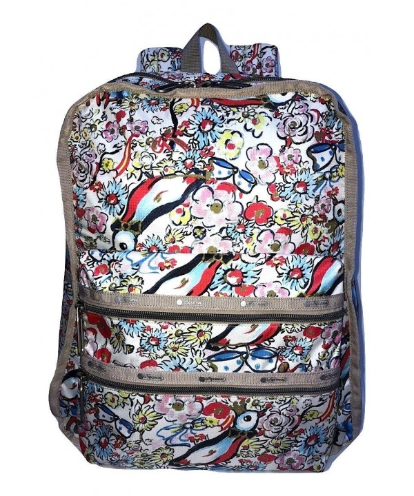 LeSportsac Tsumori Chisato Functional Backpack