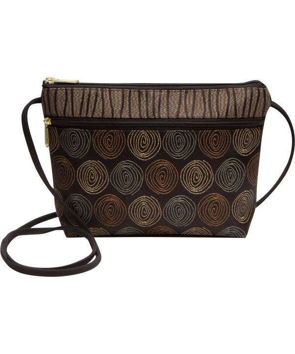 Danny Tapestry Crossbody Adjustable Handmade