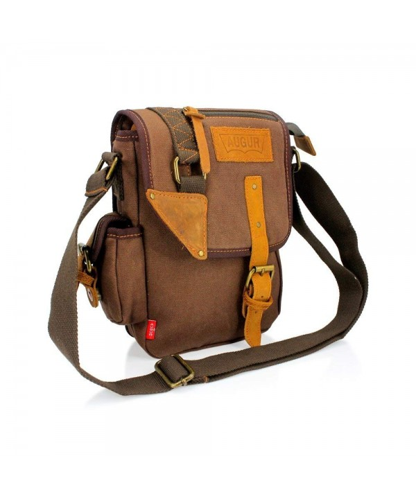 GEARONIC TM Military Messenger Crossbody