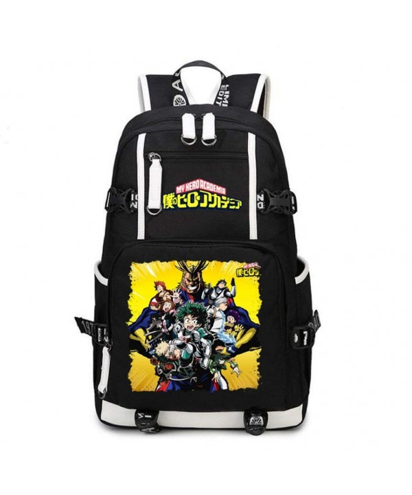 Siawasey Academia Cosplay Backpack Daypack