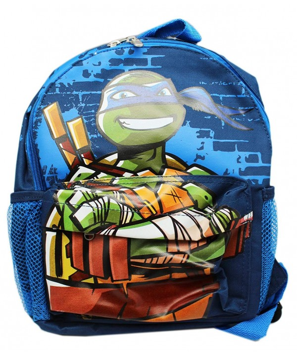 Leonardo Teenage Ninja Turtles Backpack