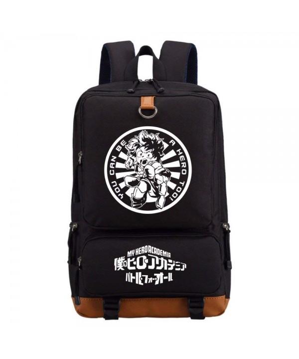 Siawasey Academia Cosplay Backpack Daypack