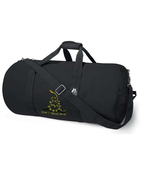 Dont Tread Duffle Bags Suitcases