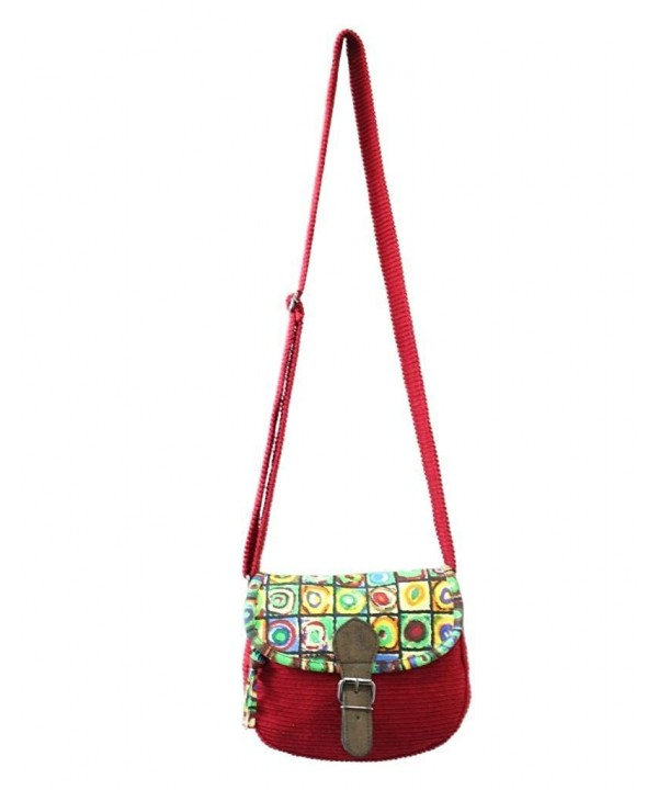 Anekaant Womens Sling Bag Small