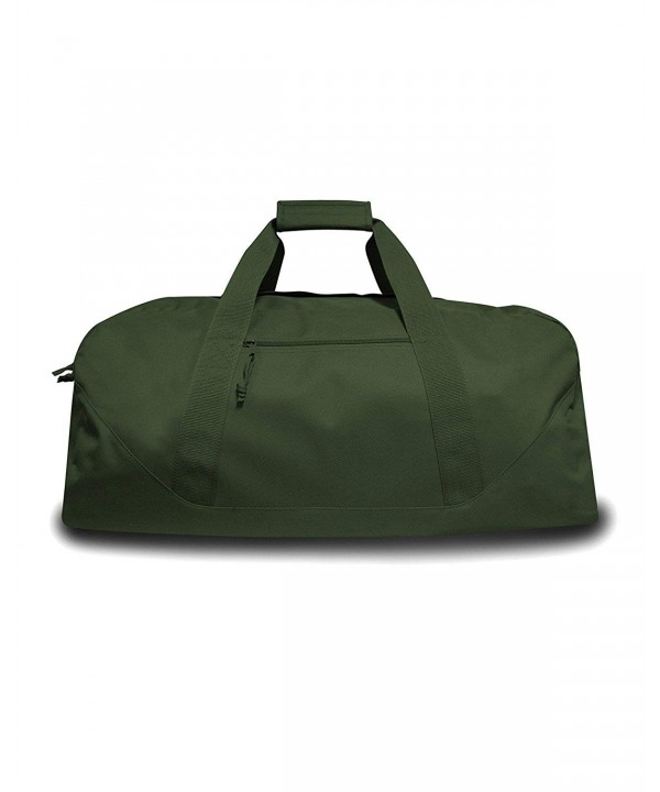 Liberty Bags LB8823 Duffle Forest