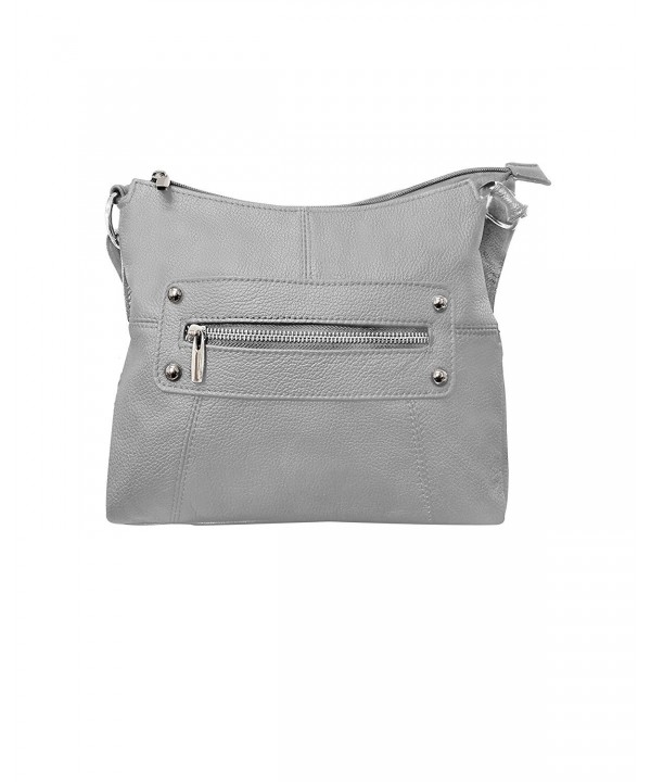 Roma Leathers Shoulder Body Purse