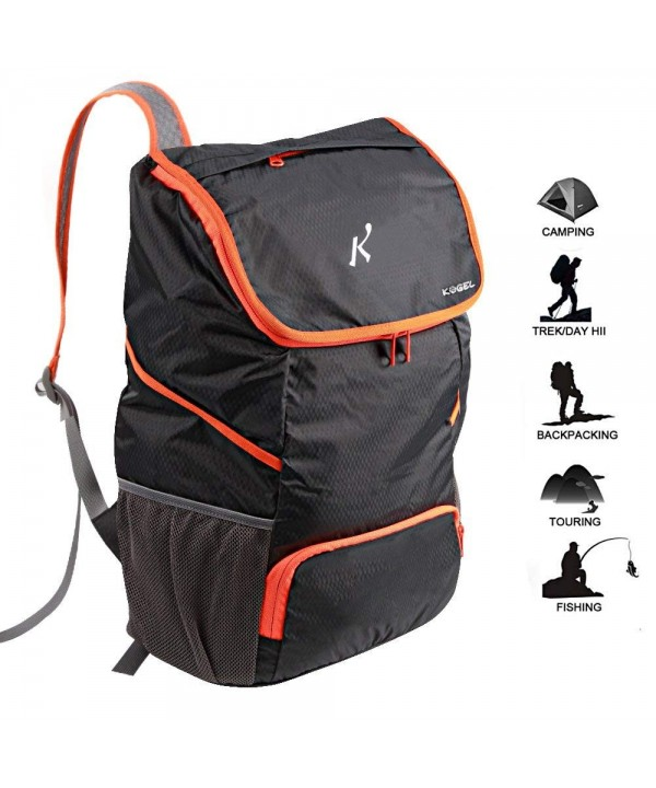 CFORWARD Lightweight Packable Backpack Resistant