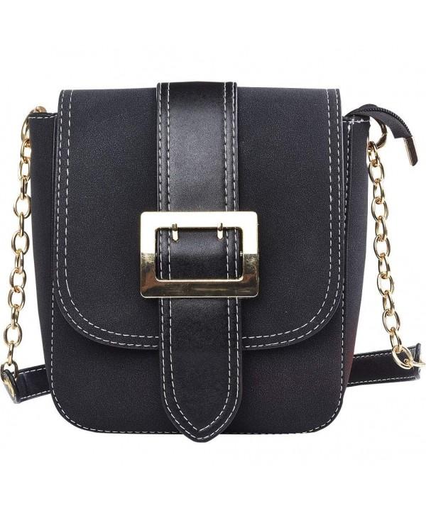 SAIKA Vintage Circular Handbags Crossbody
