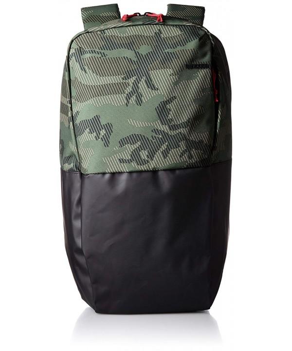 Incase Staple Backpack Metric Black