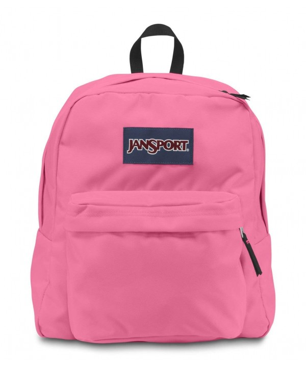 JanSport TDH79SF Spring Break Backpack