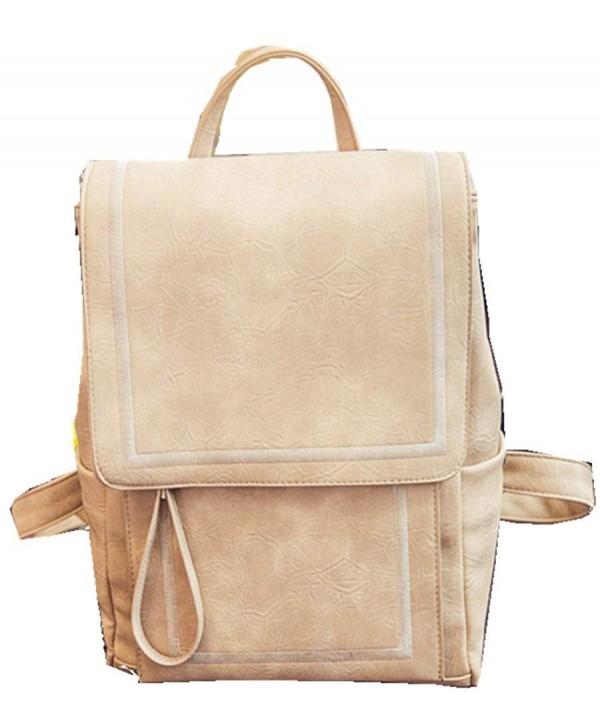 SATUKI Fashion Students Backpack Shoulder