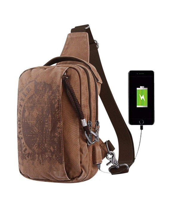 Backpack Anti Theft Crossbody Shoulder Daypacks