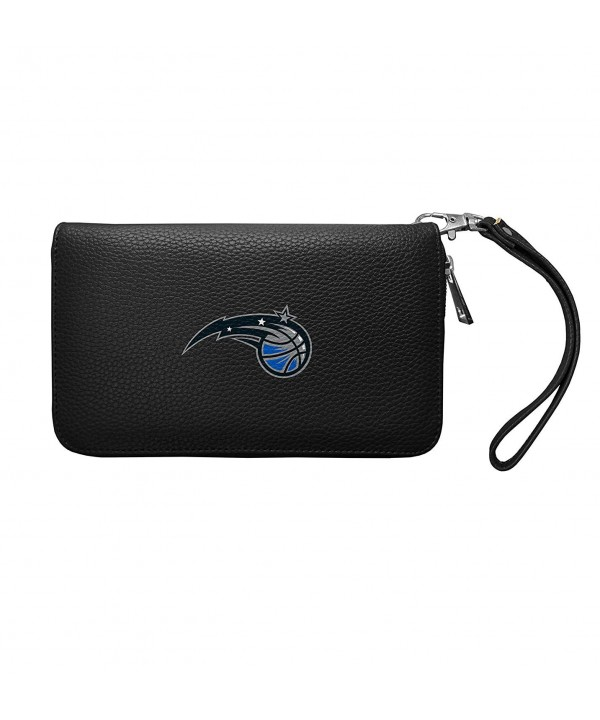 Orlando Magic Organizer Pebble Wallet