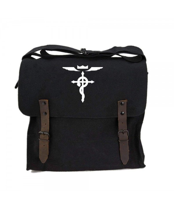Alchemist Flamel Heavyweight Canvas Shoulder