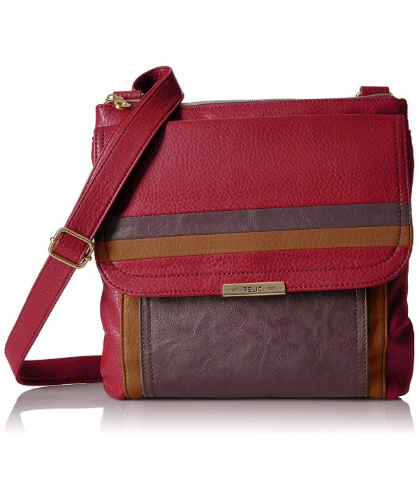 Relic Womens Kenna Crossbody Bag