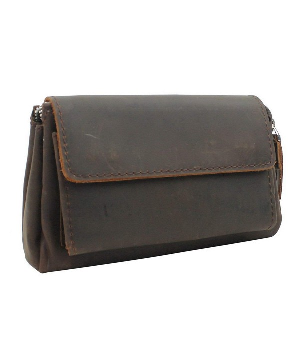 Vagabond Traveler Cowhide Leather LH01 DB