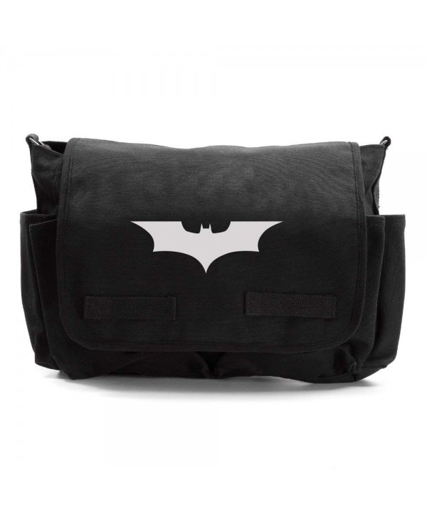 Batman Army Heavyweight Messenger Shoulder
