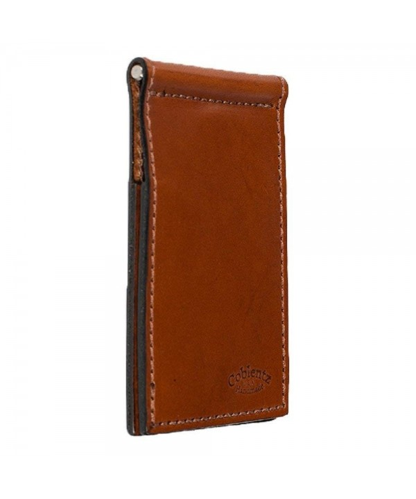 Handmade Genuine Leather Wallet Amish