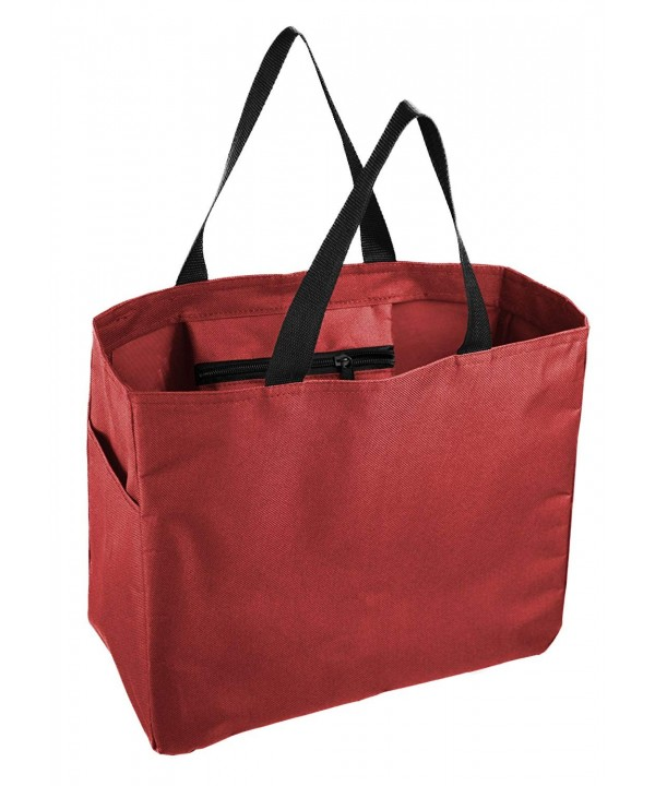 Tote Bags Everyday Use Sturdy