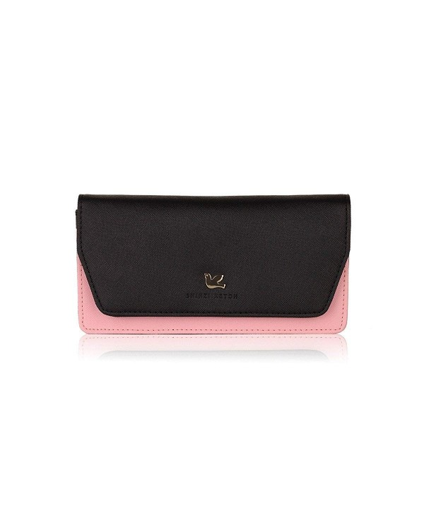 Womens Multifunction Holder Wallet Shoulder
