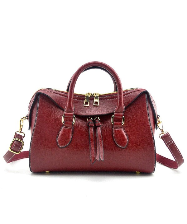 Mn Sue Stylish Satchel Shoulder