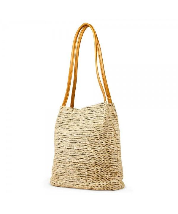 OCT17 Women Shoulder Summer Handbag